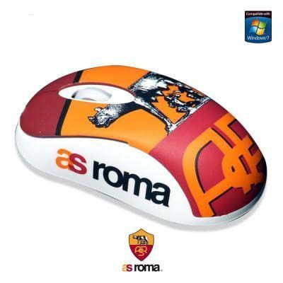 AS Roma Mini Mouse Optical USB
