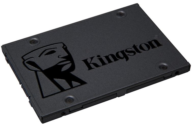 HDD SSD Kingston 120Gb Sata3 A400 r:500MB/s w:320MB/s
