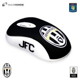 FC Juventus Mini Mouse Optical USB