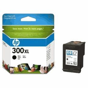 HP Cartuccia Originale 300xl Black Cod. CC641EE