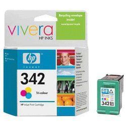 HP Cartuccia Originale 342 Color cod C9361EE
