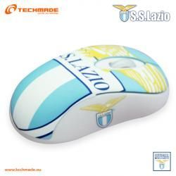 S.S. Lazio Mini Mouse Optical USB
