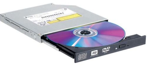 DVD-RW Sata Notebook LG GTC0N Black 12,7mm