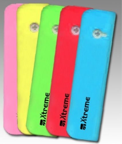 Power Bank 2800MAH Xtreme