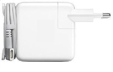 Alimen. Notebook Apple 85W 18,5V-4,6A  New Magsafe tip Compatibile