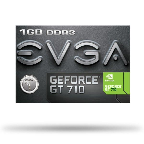 NVIDIA Ge Force GT710 2GB DDR3 PCI-E