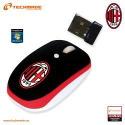 AC Milan Mini Mouse Wireless Optical USB