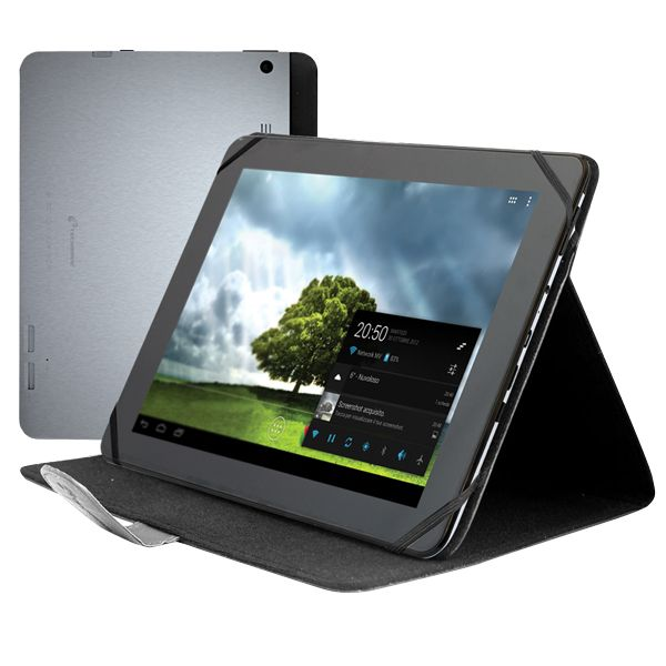 Cover x Tablet 10' Techmade TM-1028-10BK