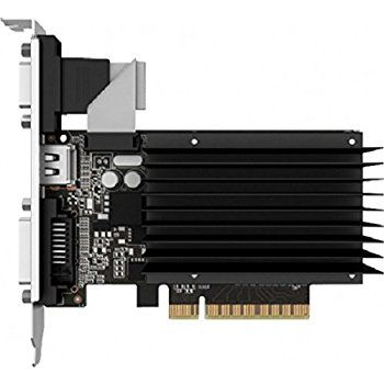 NVIDIA Ge Force GT730 2GB DDR3 Pci-E Passiva