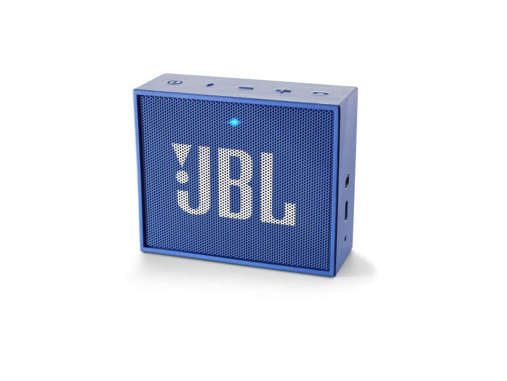 Cassa Mini JBL Go Bluetooth 3Watt