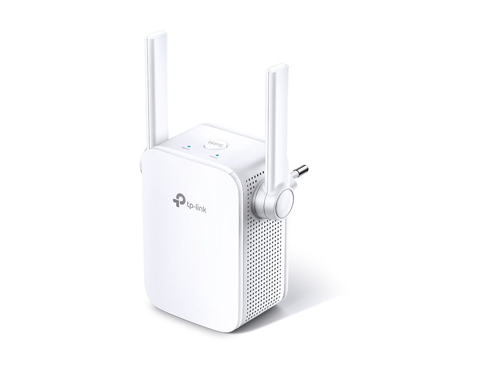 Range Extender Wireless 300Mbps TP-Link TL-WA855RE