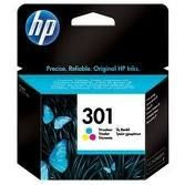 HP Cartuccia Originale 301 Color Cod. CH562EE
