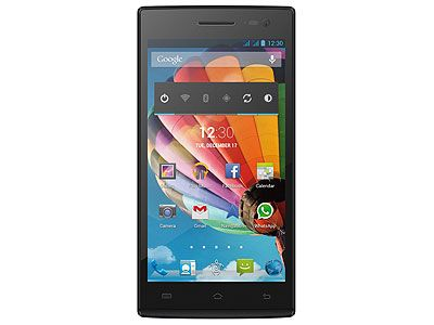 Mediacom SmartPhone 5,0' HD X500U 3G Mobile - Quad Core 1.3GHz - Android 4.4 Kit Kat - 16Gb + LCD 5,0' (1280x720HD) - Dual SIM -  13MBpixel - WiFi