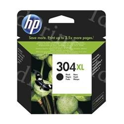 HP Cartuccia Originale 304XL Black Cod. N9K08AE