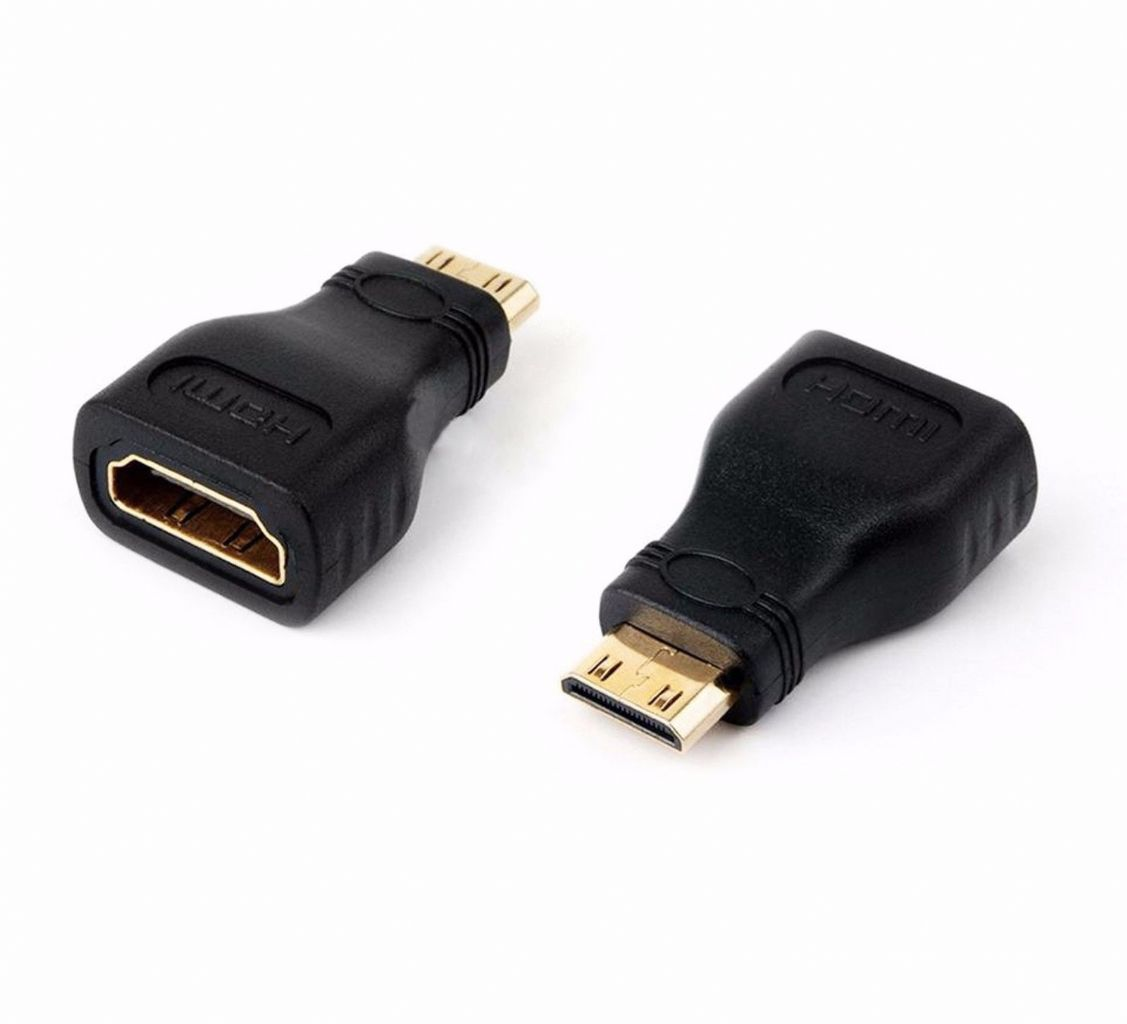 Adattatore Hdmi Femmina to Mini Hdmi Maschio