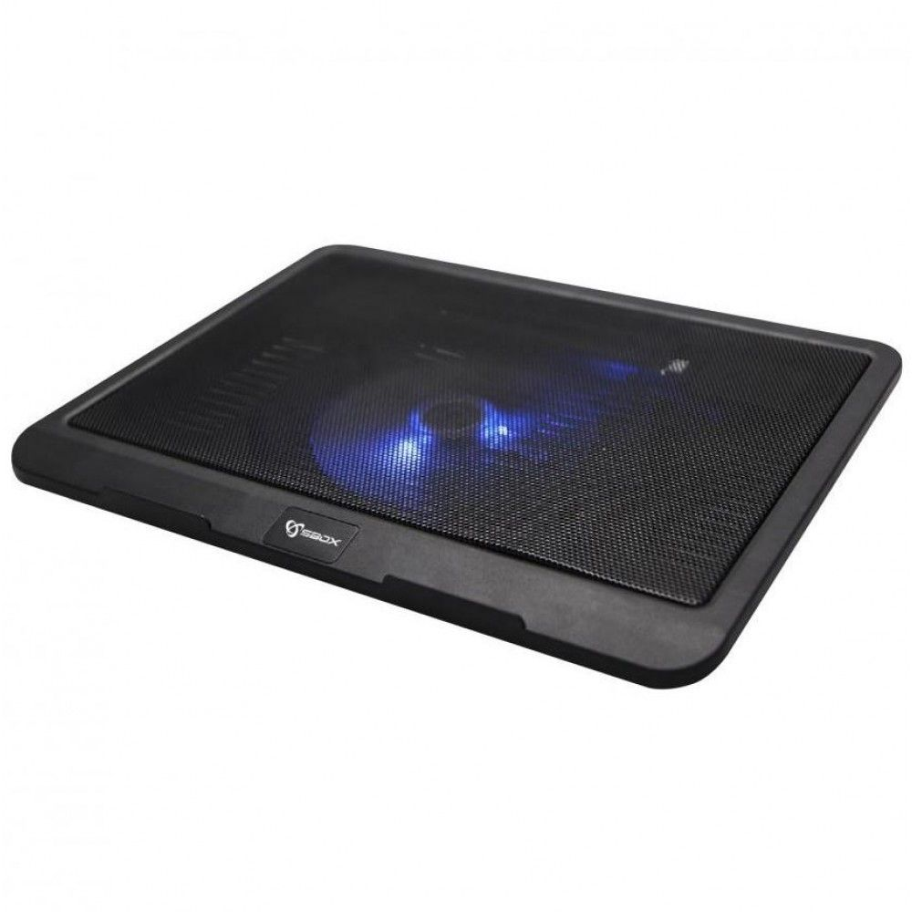 Cooling Pad Notebook 15,6' SBox CP-19