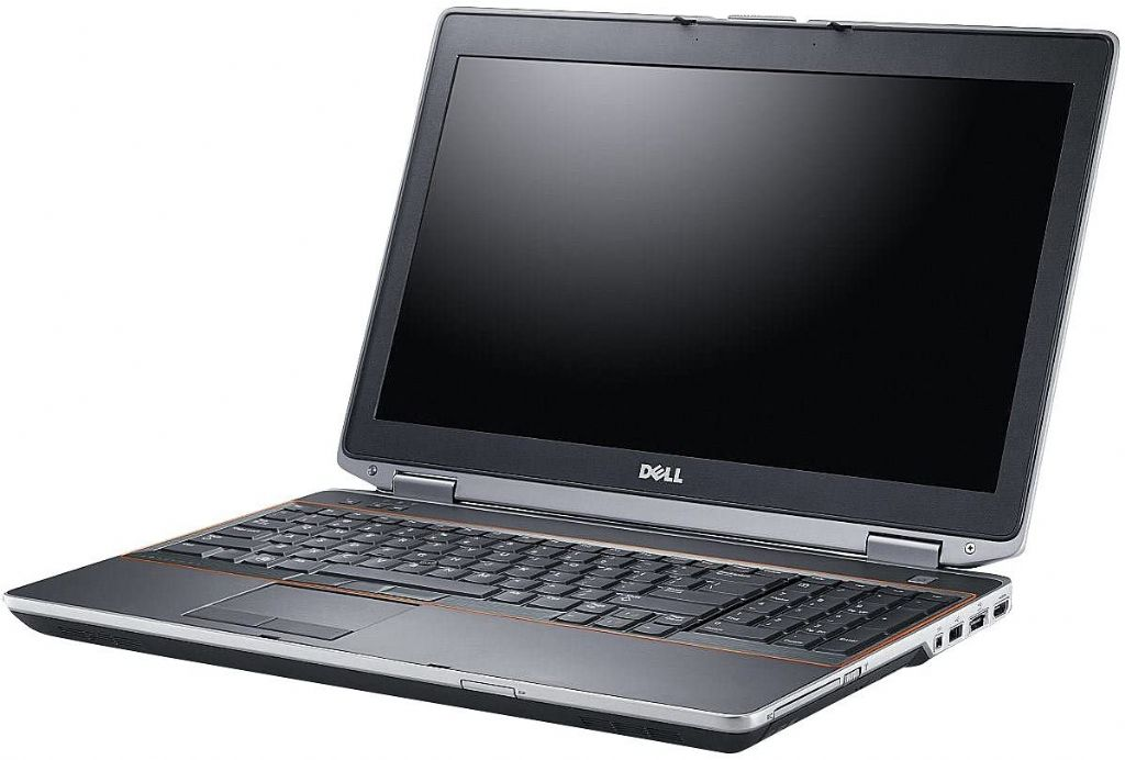 Dell Latitude E6520 15,6' - I5 2550M 2,5Mhz -  4GB -  180SSD - Video Dedicata 512mb - W10Pro (Upgrade) - Refurbished Gar@12M GRADO A-