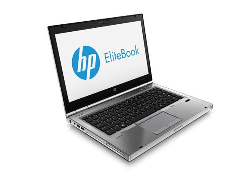 HP EliteBook 8570P 15,6' - I7 3740QM 2,7Ghz (Up3,7Ghz) Quad Core -  4GB -  SSD 128gb - Win10Pro - Refurbished Gar@12M GRADO A