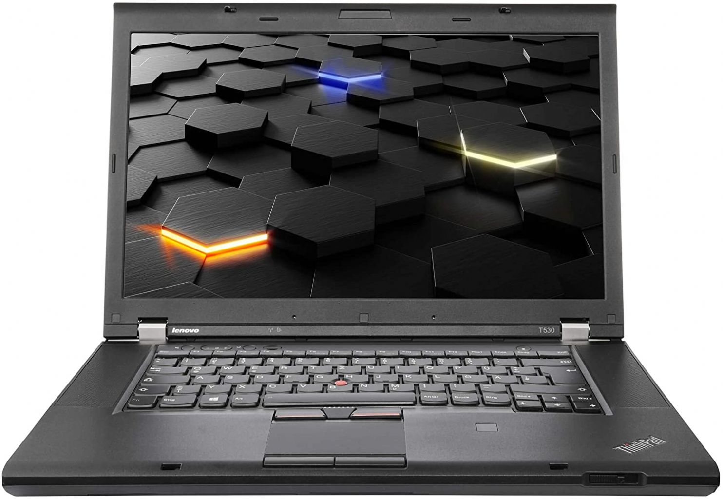 Lenovo ThinkPad T530 15,6' - I5 3320M 2,6Mhz (Up to 3,3ghz) -  4GB -  240SSD - W10Pro (Upgrade) - Refurbished Gar@12M GRADO A-