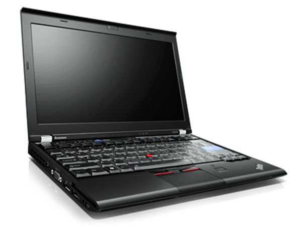 Lenovo Thinkpad X220 12.5 - I5 2540M -  8GB -  120SSD - W10Pro - Refurbished Gar@12M GRADO A-