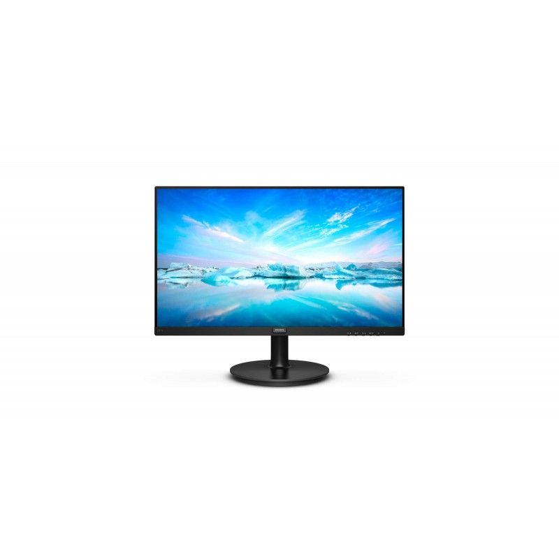 Monitor LED 22' Philips 221V8/00 Hdmi 5Ms Widescreen Black