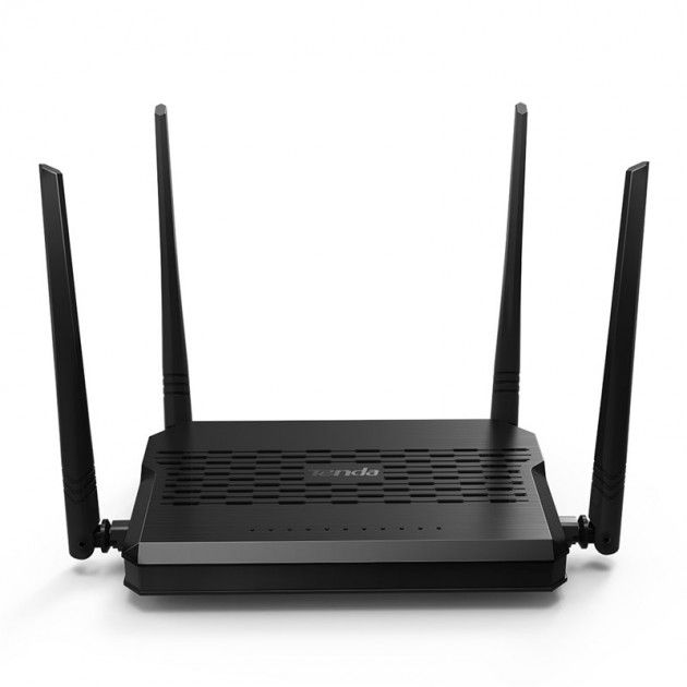 Router Wireless N Tenda D305 Adsl2+ 300Mbps 4 antenne