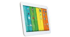 Tablet 10' Mediacom Smart PAd M-MPI10B3G + Phone Quad Core 1.4Ghz - Android 5.1 Lollipop - 16Gb - Lcd 10.1' (1024x600) - Dual Fotocamera - WiFi - 3G -