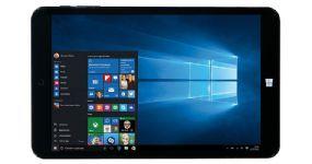 Tablet 8' Mediacom WinPad WPW801 (Win10+Android 5.1) 3G - QuadCore 1.83Ghz - 32Gb - LCD 8' (1280x800) - Dual Fotocamera - WiFi