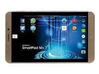 Tablet 7' Mediacom Smart PAd M-SPmxah 4G + Phone Quad Core 1.1Ghz - Android 6.0 KitKat - 16Gb - Tft 7' (1280x800) - Dual Fotocamera - WiFi - 4G