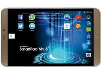 Tablet 8' Mediacom Smart PAd M-SP8mxa 4G + Phone Quad Core 1.1Ghz - Android 6.0 KitKat - 16Gb - Tft 7' (1280x800) - Dual Fotocamera - WiFi - 4G