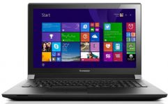Notebook Lenovo Essential B50-10  Intel Dual Core N2840 2,16Ghz - 4gb Ram - 500Gb Hdd - 15.6LED - Windows 10