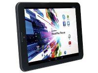 Tablet 8' Mediacom Smart PAd M-MP8PA3G + Phone Quad Core 1.3Ghz - Android 4.4 KitKat - 8Gb - Tft 8' (1024x800) - Dual Fotocamera - WiFi - 3G